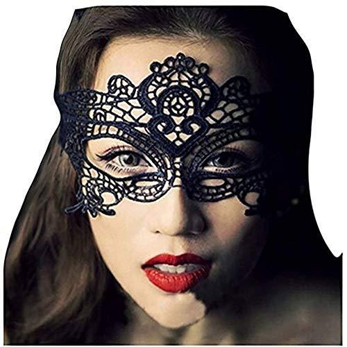 Girls Ball Lace Liles Venetian Women Girl Eye