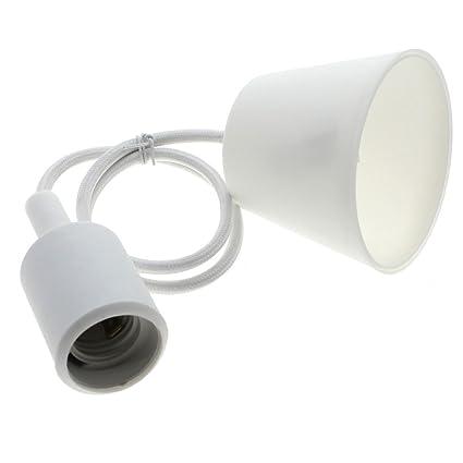 Weka E27 para lámpara para colgar lámpara de techo de línea ...