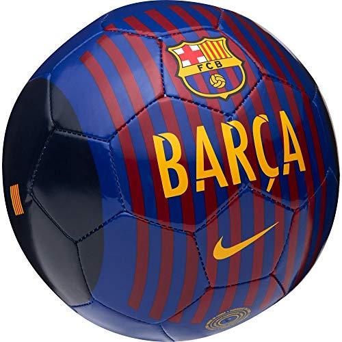 2018-2019 Nike FC Barcelona Skills Mini Ball (1)