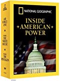 National Geographic - Inside American Power (Inside Air Force One/Inside the White House/Inside the Pentagon)