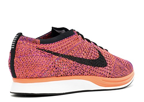 vvd Noir Orange Flyknit Nike Prpl Entrainement hypr Running Orng Racer De Chaussures Homme Violet Black black Cx60qwB4x