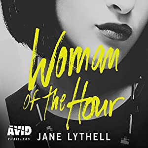 Woman of the Hour Audiobook