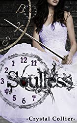 Soulless (Maiden of Time Book 2)