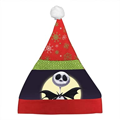 21478218355 Image Unavailable. Image not available for. Color  The nightmare Cool  Christmas Christmas Costume Accessories Xmas Party Hat ...