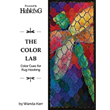 The Color Lab: Color Cues for Rug Hooking