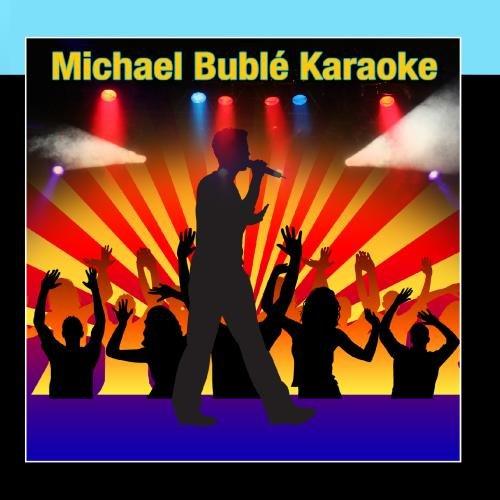 Michael Buble Karaoke Cd - Michael Bublé Karaoke