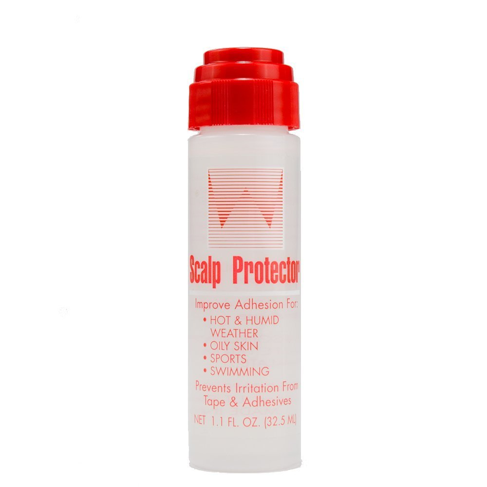 Walker Scalp Protector 1.4 oz by Walker Tape 1.4 oz Dab-on