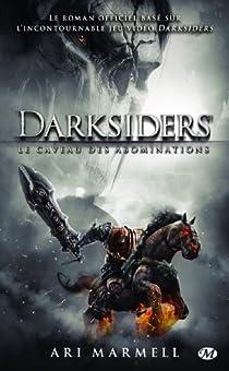 Darksiders : Le caveau des abominations par Marmell