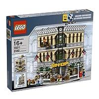 LEGO Creator Grand Emporium 10211 (descontinuado por el fabricante)