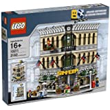 LEGO - 10211 - Jeu de construction - LEGO Creator - Le grand magasin