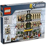 LEGO Creator Grand Emporium 10211 (Discontinued by manufacturer)