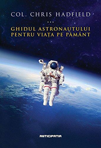 Chris Hadfield Ebook