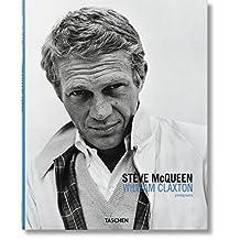 William Claxton: Steve McQueen