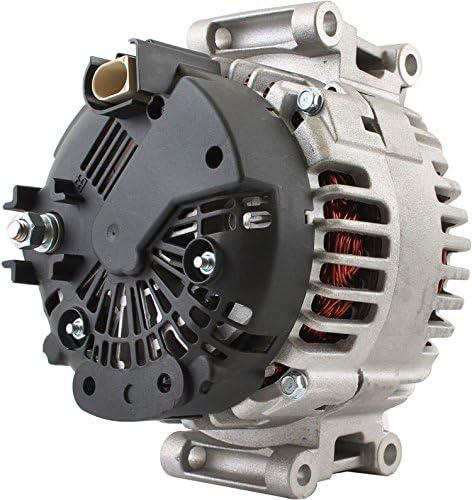 DB Electrical AVA0060 New Alternator for 1 8L 1 8 2 0L 2 0 Audi A4 2002 02 03 04 05 06 07 08 09 2003 2004 2005 2006 2007 2008 2009 V439498 11070 TG15C017 TG15C065 439498 06B-903-016AC 06B-903-019G
