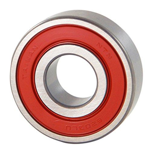 - Rotary 483 Ball Bearing 5/8 X 1-9/16
