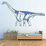 Jurassic Park Decal Dinosaur Décor Saltasaurus Jurassic Dinosaur Wall Decal Sticker Dinosaur Room Decor for Boys