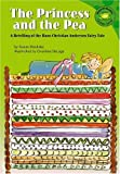 The Princess and the Pea, Susan Blackaby, 1404804730