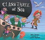 Class Three at Sea, Julia Jarman, 0822576171