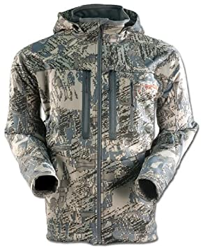 Chaqueta SITKA Jetstream para hombre - 50032, Large, Optifade Open Country: Amazon.es: Deportes y aire libre