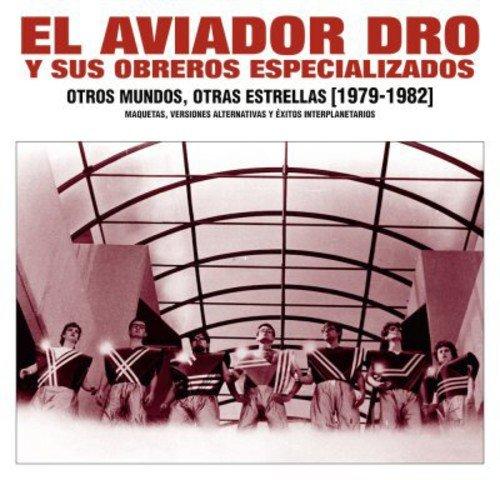 Aviador Dro - Otros Mundos Otras Estrellas (1979-1982) - Amazon.com Music