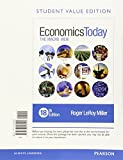 Economics Today : The Macro View, Student Value Edition, Miller, Roger LeRoy, 0133916499