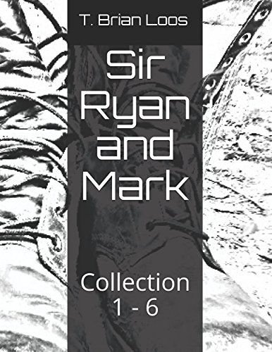 Sir Ryan and Mark: Collection 1 - 6