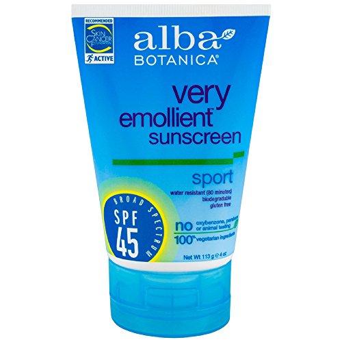Alba Sunscreen - 5