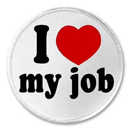 I Love My Job - 3