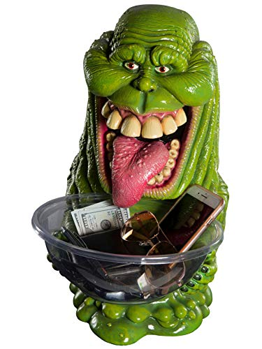 Rubie's Ghostbuster Candy Bowl Holder, Slimer -