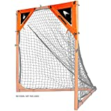 Champro Sports 4MM LACROSSE CORNER TARGETS 4x4 BOX