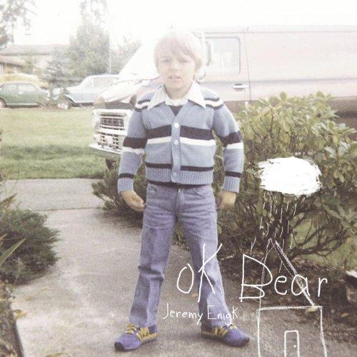 OK Bear (Hollow Bear)