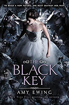The Black Key (Jewel Series Book 3) by [Ewing, Amy]