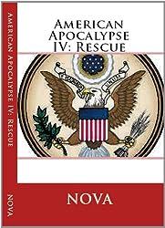 American Apocalypse IV: Rescue