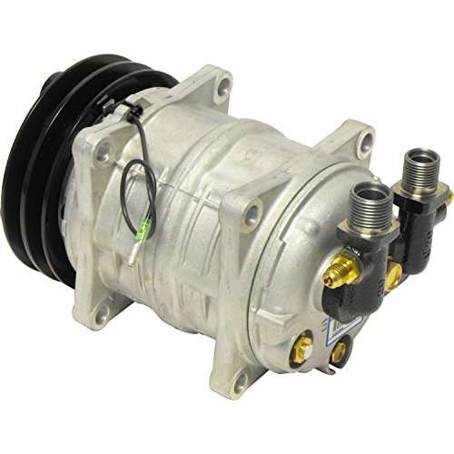 Universal Air Conditioner CO 2011Q A/C Compressor 740 Air Conditioning Compressor