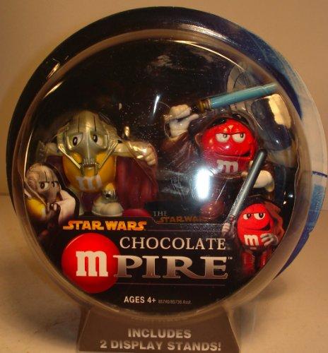 chocolate mpire - 5