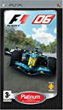 Formula One 2006 - Platinum Edition (PSP)