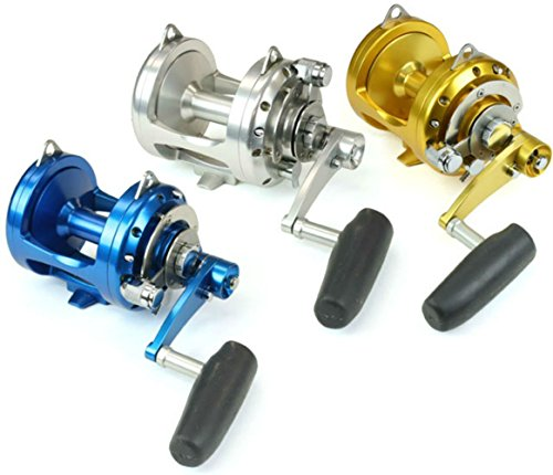 Avet EXW 30/2 Two-Speed Lever Drag Big Game Reels