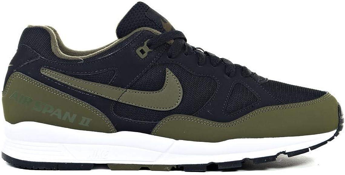Nike Air Span Ii Mens Ah8047 011 Size 7: Amazon.co.uk: Shoes