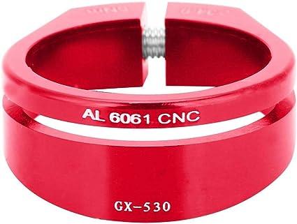 Etc Siège Pince Alliage 31.8 mm argent
