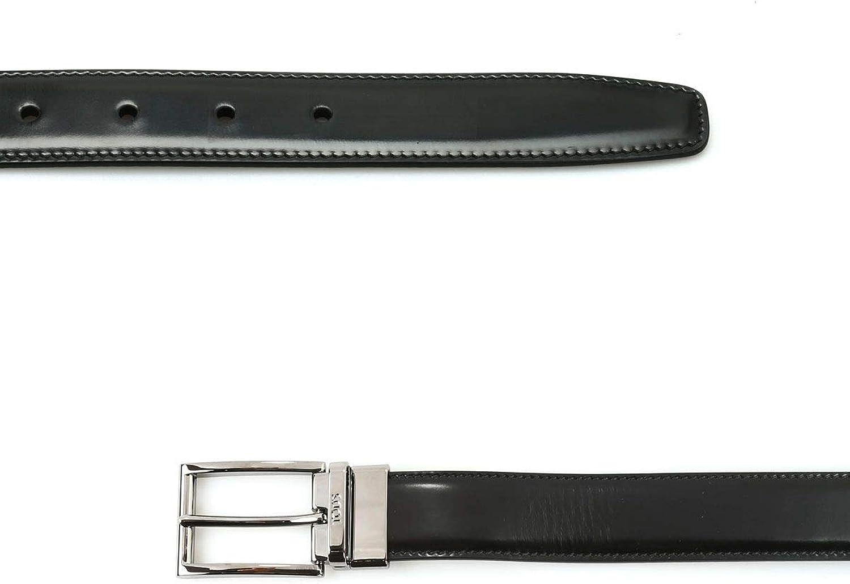 Luxury Fashion Season Outlet Hogan Mens XCMCPX901006MR0039 Black Belt