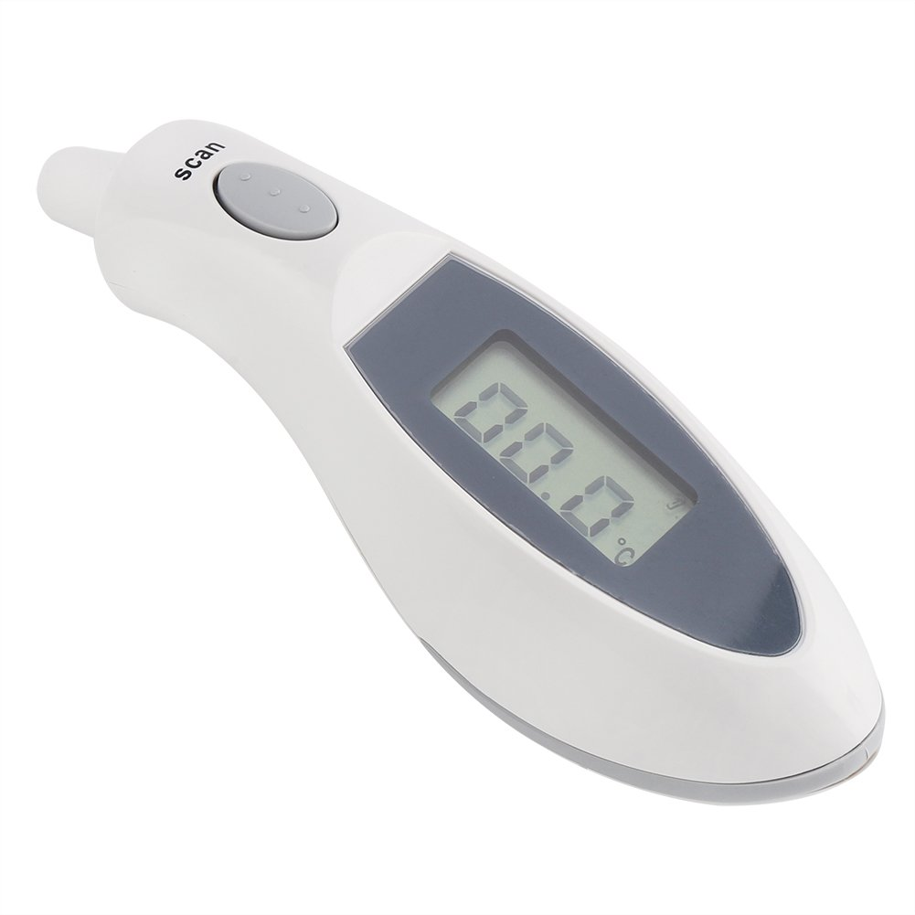 Thermometer Medical Digital Baby body Temperature Adult LCD Fever and Child