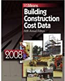 Means Building Construction Cost Data, , 0876290209