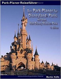 Karte Disneyland Paris Attraktionen.Der Park Planer Fur Disneyland Paris Mit Dem Walt Disney