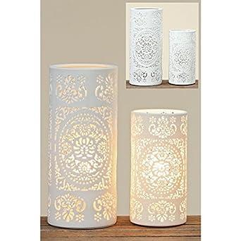 lampe a poser porcelaine