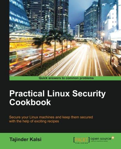 linux recipes - 6