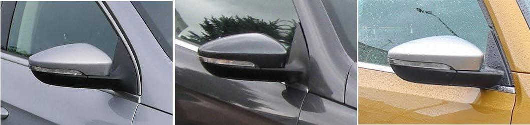 BEETLE  2011-2019  for Volkswagen Passat CC  2012-2017  B7 EOS  2008-2010  Passat CC  2008-2012  JETTA  2010-2018  SCIROCCO  2008-2017   2010-2015  Right mirror blinker light indicator