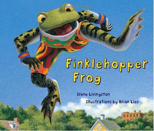 Finklehopper Frog PDF