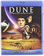 Dune [Blu-ray] (Bilingual)