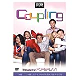 Coupling - The Complete Fourth Season by BBC Home Entertainment