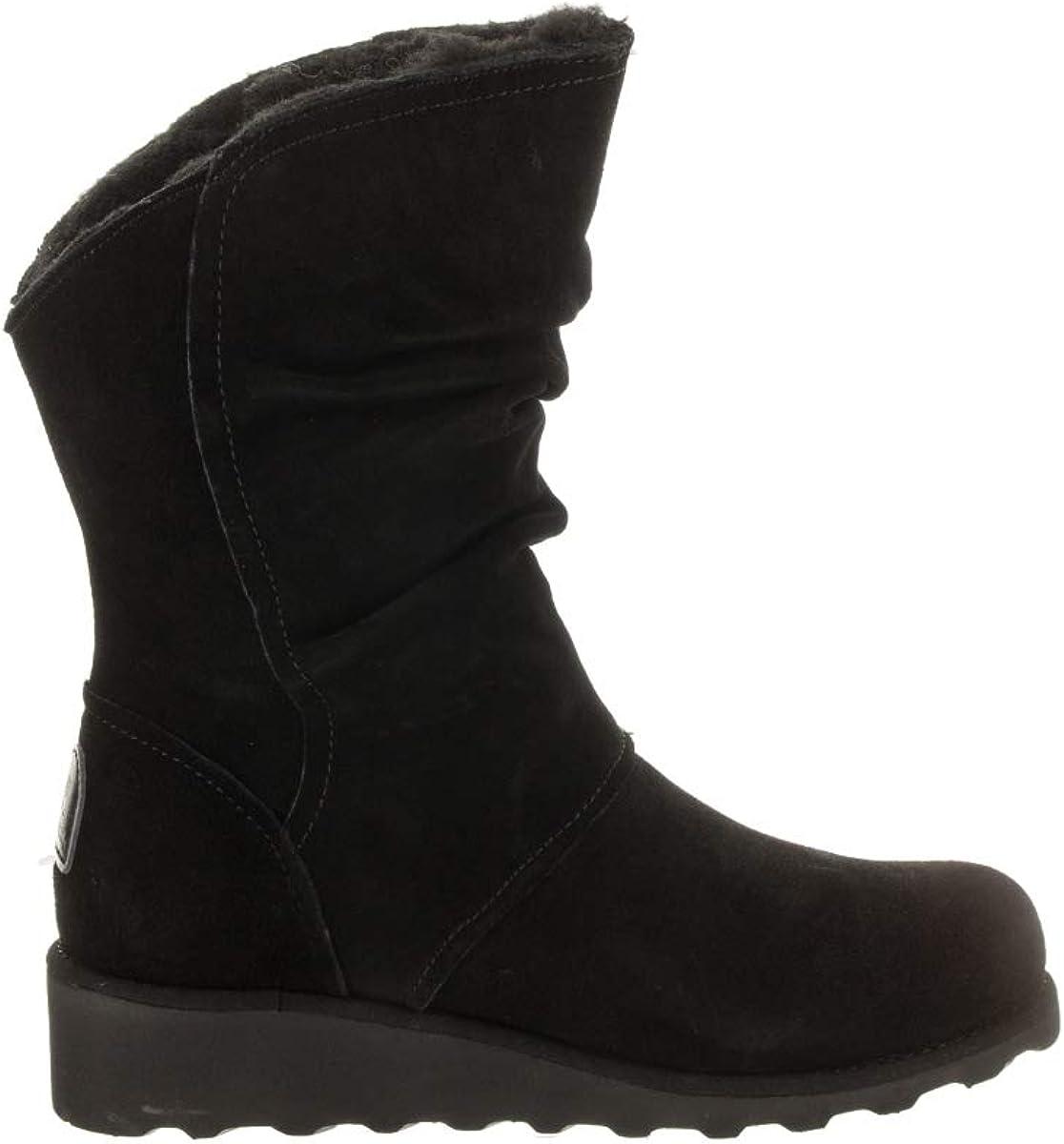 Bearpaw Womens Dana Fashion Boot